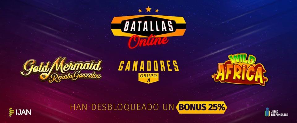 Casino Magic Online