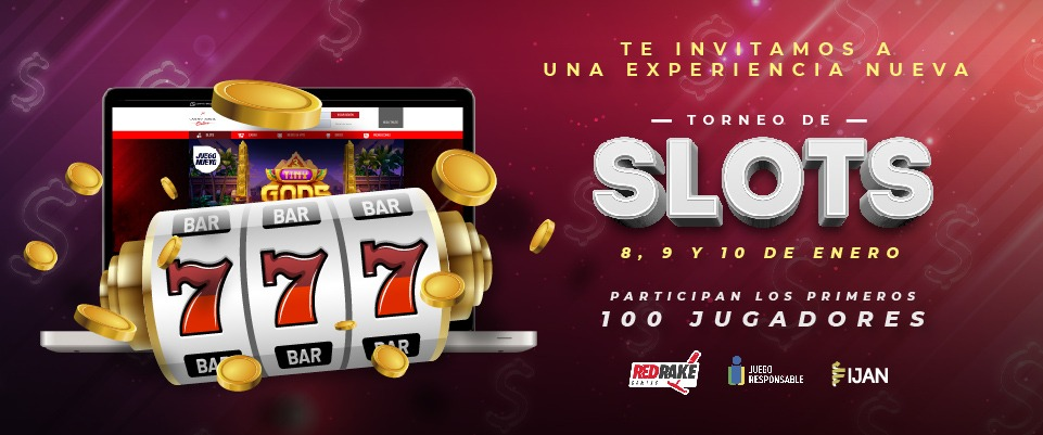 Torneo Slots