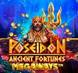 ANCIENT FORTUNES: POSEIDON